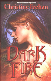 обложка книги Dark Fire (Dark Series - book 6)
