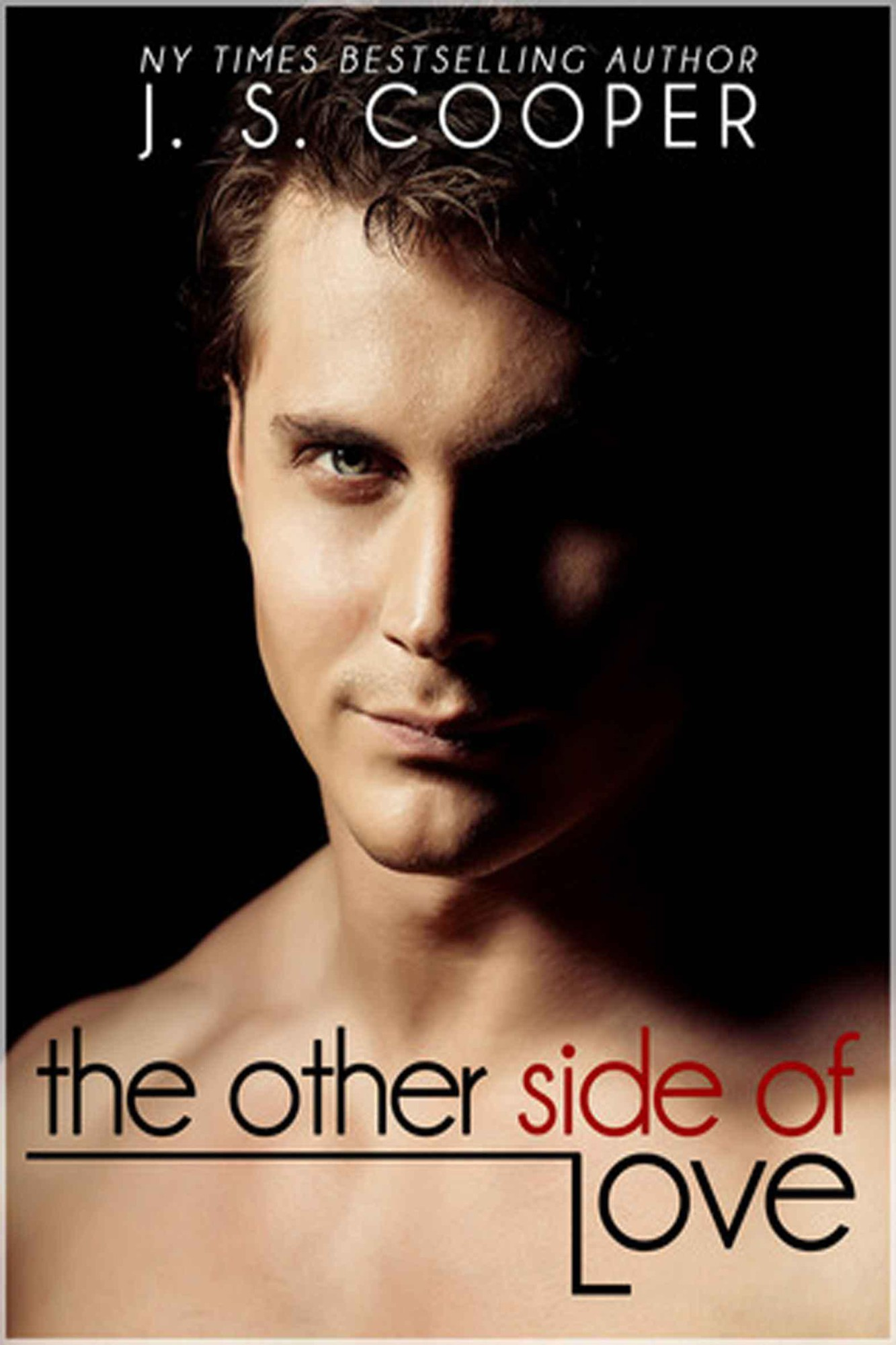 обложка книги The Other Side of Love