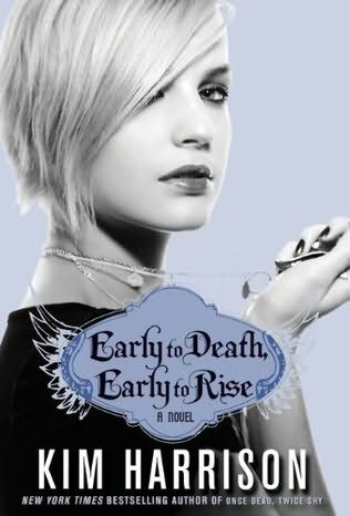 обложка книги Early to Death, Early to Rise